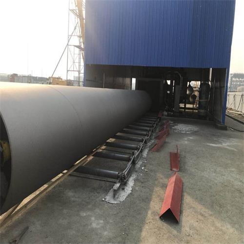 大型钢管抛丸机