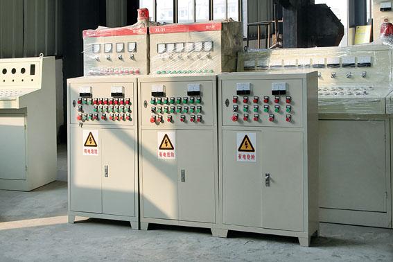 抛丸机电气控制柜
